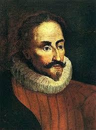 El ingenioso Cervantes