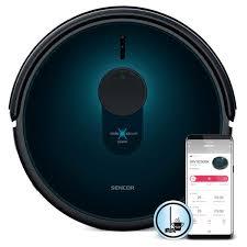 <b>Robotic Vacuum Cleaners</b> | Sencor