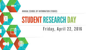 In the Spring Semester the SOIS Research Committee hosts the SOIS Student Research Conference  Students are invited to submit paper proposals based on their     University of Wisconsin Milwaukee