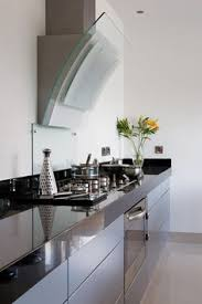 extractor hood fan mount thick counters  thick counters