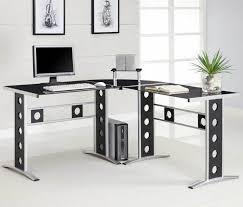 fabulous home office decoration design with ikea glass desks interior ideas breathtaking home office decoration office decoration design home