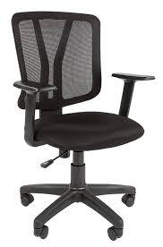 <b>Офисное кресло Chairman 626</b>, DW62 черный - купить за 5500 ...