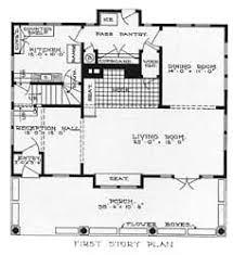 Rustic Farmhouse Floor PlansFarmhouse Floor Plans