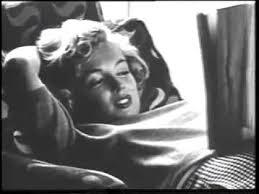 The Marilyn Monroe Story (Rare 1963 Documentary) - YouTube