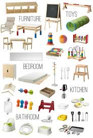 Letto Kura Montessori : Best ideas about ikea montessori on