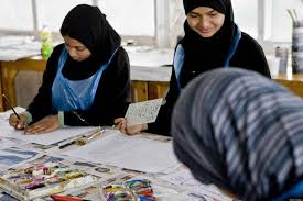 main features of muslim education system in