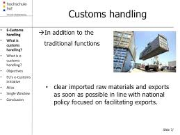 Thesis phd on customs and excise Inicio