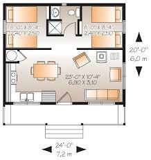 Small house plans and Small home plans are floor plans to build a    ORDER this house plan  Click on Picture for Complete Info
