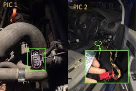 Help Needed Rewiring Broken Indicator - <b>MK3</b> : <b>caddy</b>
