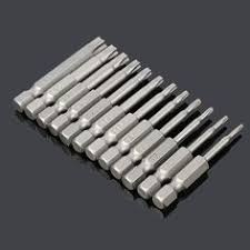 32 Pcs Impact Screwdriver Insert Bit Set Quick change with <b>Magnetic</b> ...