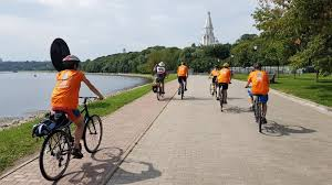 Russian Cycle <b>Touring</b> Club - bicycle tours in Russia