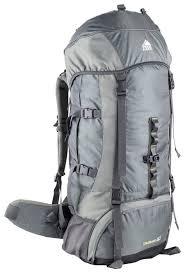 <b>Рюкзак TREK PLANET Colorado</b> 80 — купить по выгодной цене на ...