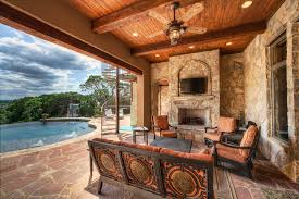 mediterranean furniture style patio mediterranean with ceiling ceiling fan covered apothecary style furniture patio