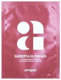Avajar <b>тканевая маска</b> Elasticity A-Solution для <b>повышения</b> ...