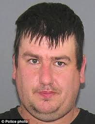 Oops, I did it again! William Ferris, 29, has been charged twice in two years for complaining to police that he was robbed... when actually he had hired ... - article-2134601-12BFB53E000005DC-470_306x400