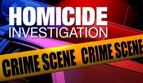 Double Homicide In Cotton Ground