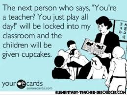 20 Humorous and Lighthearted Realities of Teaching - Teach Junkie via Relatably.com