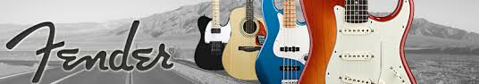 <b>Fender</b> · PA Equipment Online Shop | Musik Produktiv