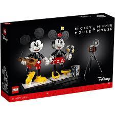 <b>LEGO Disney</b> | Toys | BIG W