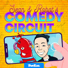 Sean and Robot's Comedy Circuit
