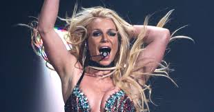 <b>Britney Spears</b> Mood Ring New Single On <b>Glory</b> Album