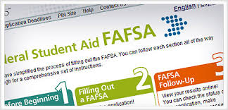 Housing Plans Fafsa   VAlineFree Financial Aid Application