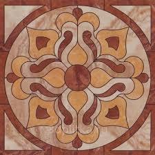 <b>Ducale Roseton</b> Nacar 116,8x116,8 декор от <b>Ceracasa</b> купить ...