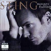 стинг sting mercury falling lp
