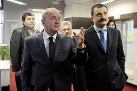 Президент МТПП Михаил Кузовлев встретился с <b>редакцией</b> ...