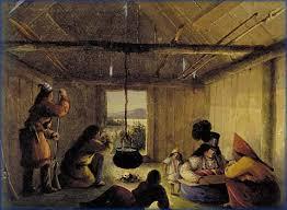 Houlton Band of Maliseet Indians
