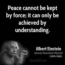Peace Quotes | QuoteHD