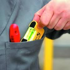<b>Уровень</b> карманный <b>Stabila Pocket Electric</b> 7см 17775 | Купите по ...