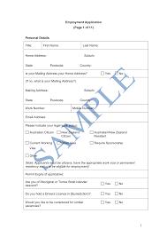 mock employment applications resume templates mock employment applications resume templates professional cv format