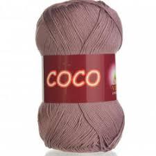 Отзывы о <b>Пряжа Vita</b> cotton <b>Coco</b>
