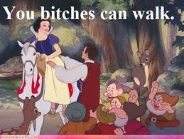 Snow-White-Badass | Tumblr via Relatably.com