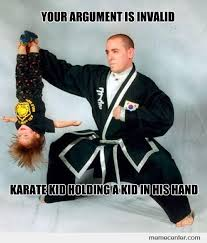Karate Kid Memes. Best Collection of Funny Karate Kid Pictures via Relatably.com