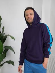 <b>Толстовка</b> мужская <b>фиолетовая</b> R.Roling 10247766 в интернет ...