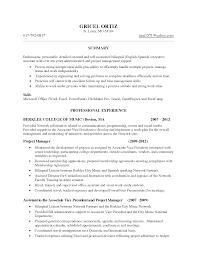 bilingual resume doc tk bilingual resume 25 04 2017