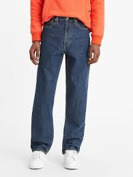 Buy <b>Stay Loose Jeans</b> | <b>Levi's</b>® Official Online Store SG