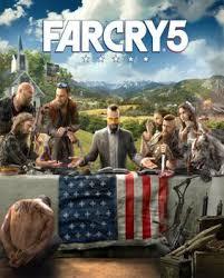 <b>Far Cry 5</b> - Wikipedia