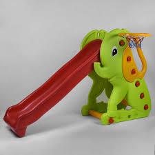 ROZETKA | <b>Горка Pilsan</b> 06-160 <b>Elephant</b> Slide. Цена, купить ...