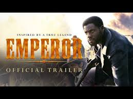 <b>EMPEROR</b> | Official Trailer | Now Available On Demand - YouTube