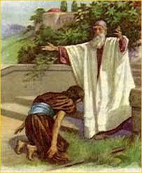 Resultado de imagen de Cinco pasos para una buena confesión 1. Exámen de conciencia