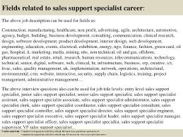top   s support specialist interview questions and answers