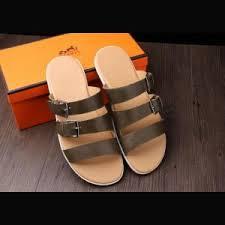 $160.00 - Perfect Replica Hermes <b>Shoes Men's Summer Flat</b> ...
