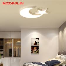 homelover modern led ceiling lights for living room bedroom kitchen luminaria ultra thin hall lamp
