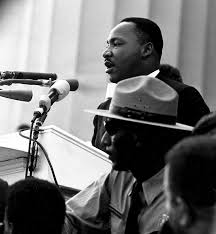 dr martin luther king jr i have a dream
