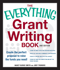the everything grant writing book create the perfect proposal to the everything grant writing book create the perfect proposal to raise the funds you need nancy burke 9781598696332 amazon com books