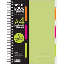<b>Attache Selection Бизнес</b>-<b>тетрадь</b> Spiral Book А4 140 листов ...