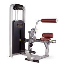 <b>Разгибание спины Bronze Gym</b> MV-009 (коричневый) | Магазин ...